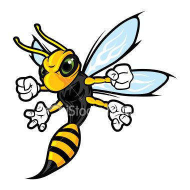Cartoon Pictures Of Wasps Cartoon Hornet Cartoon Hornet Wallpaper