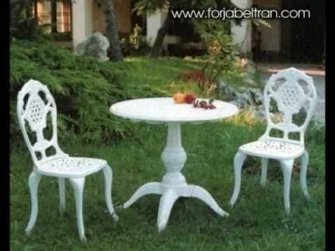 Muebles Jardin Catalogo Muebles Y Decoracion Exterior