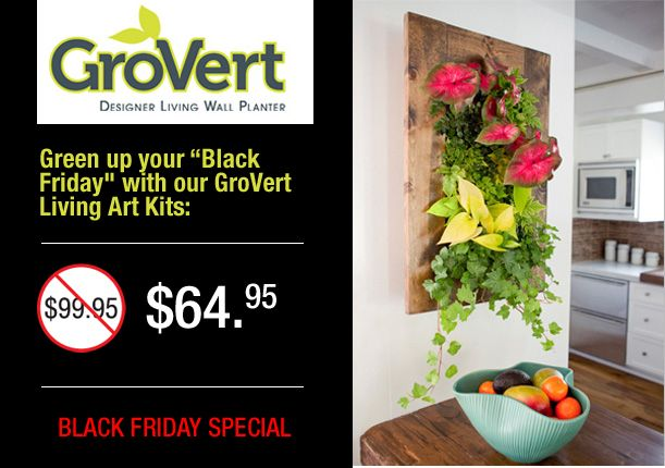 Beau *******BLACK FRIDAY DEAL!!**** · Living Wall ...