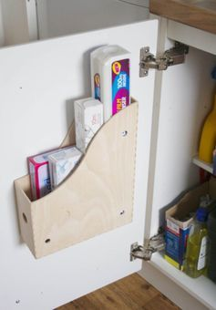 10 Ikea-Hacks, die die Arbeit in der Küche erleichtern