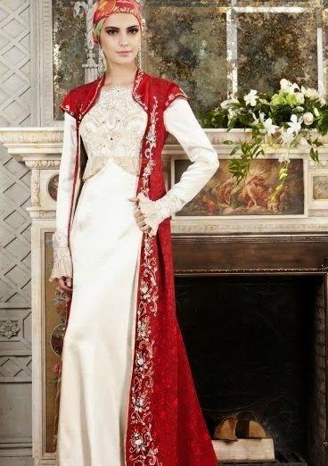 Muslim Fashion Around the World