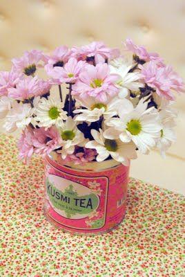 Blog Mode & DIY - Youmakefashion.fr - Margot: Gouter entre filles chez Kusmi Tea