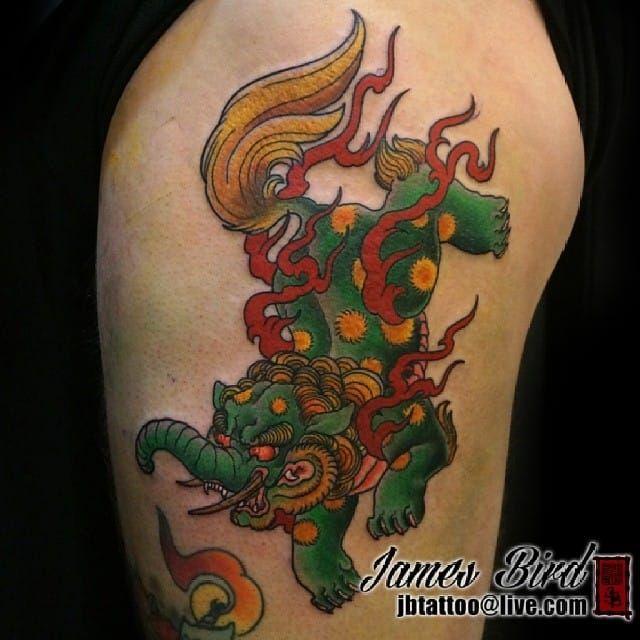 Baku Tattoo Recherche Google Japanese Tattoo Inspirational