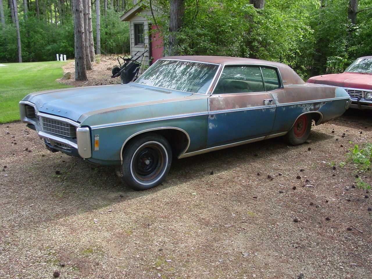 Coupe 1951 chevy coupe parts : eBay: 1969 Chevrolet Caprice 1969 Chevy Caprice 2dr coupe project ...