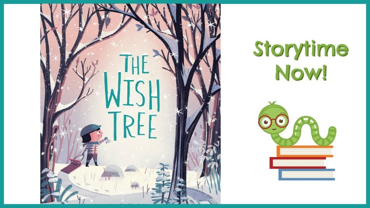 The Wish Tree By Kyo Maclear Kids Books Read Aloud Youtube In 2020 Read Aloud Wishing Tree Books