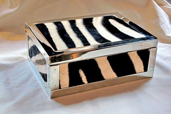 Zebra Ricordi box