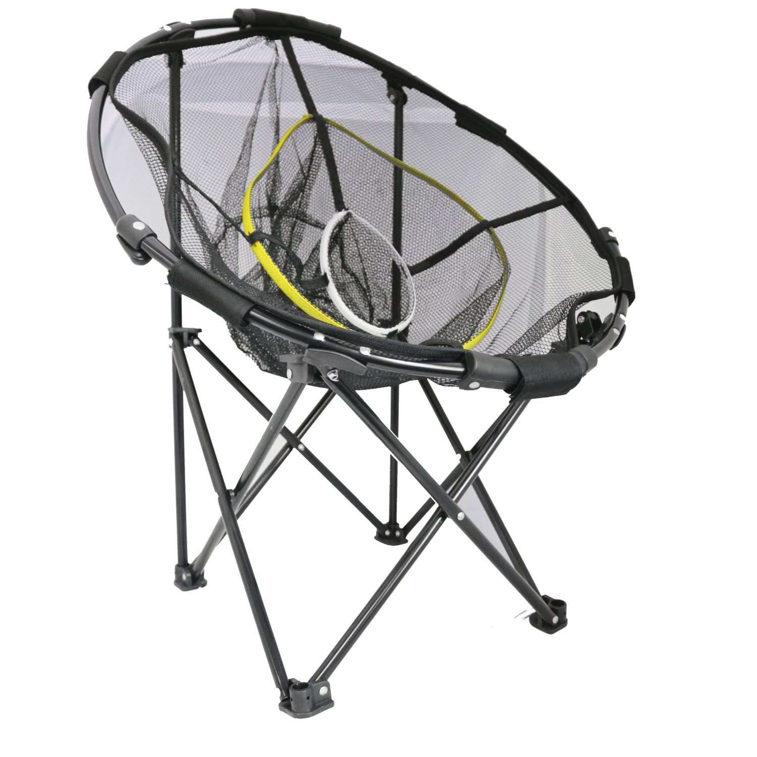 ideak for the backyard this golf chipping net by club champ sets