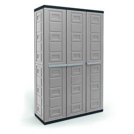 Resin Multipurpose Cabinet