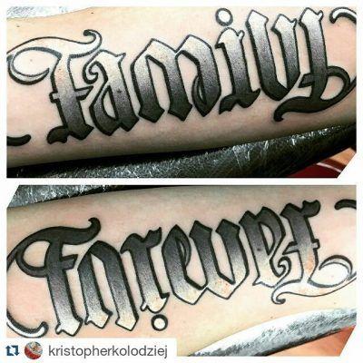 Ambigram Tattoos Ideas Tattoospedia With Images Ambigram