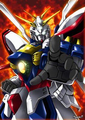 Burning Gundam Gundam Gundam Wallpapers Mobile Fighter G Gundam