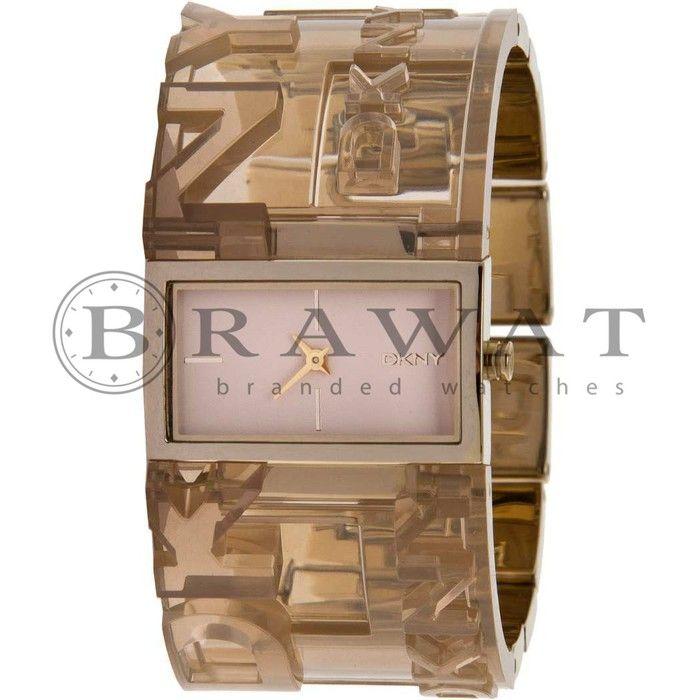0bc9079b21 Dámske hodinky DKNY NY 8152