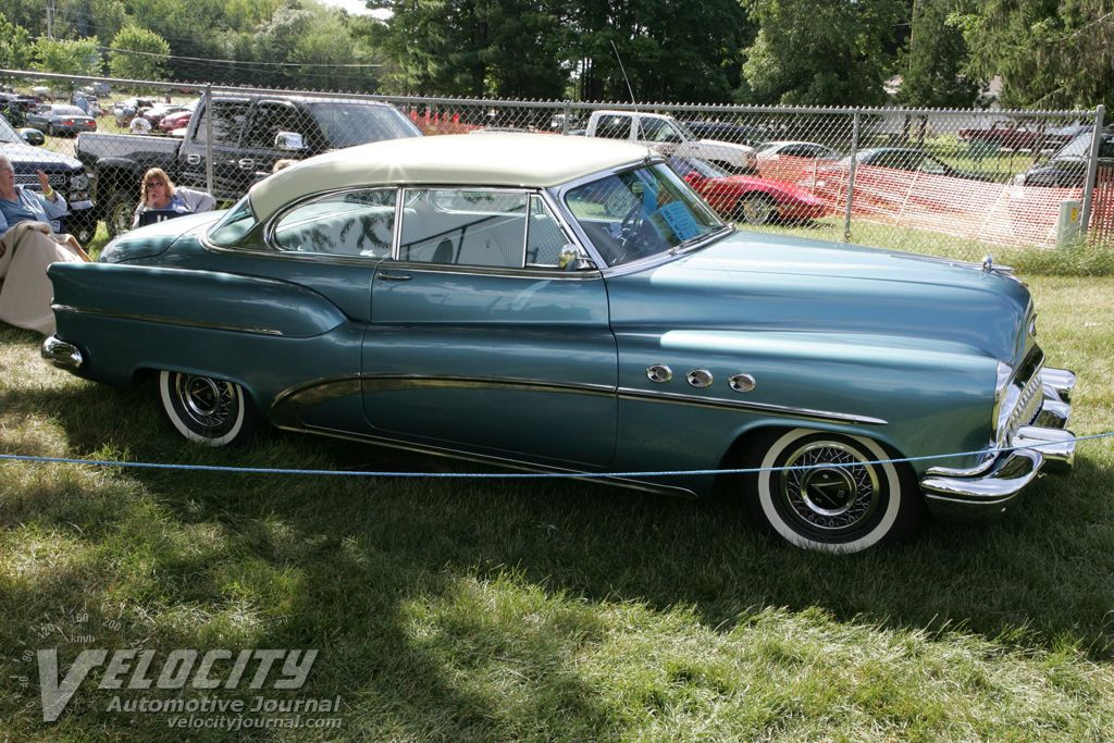 picture of 1953 buick super buick muscle cars oldsmobile pinterest