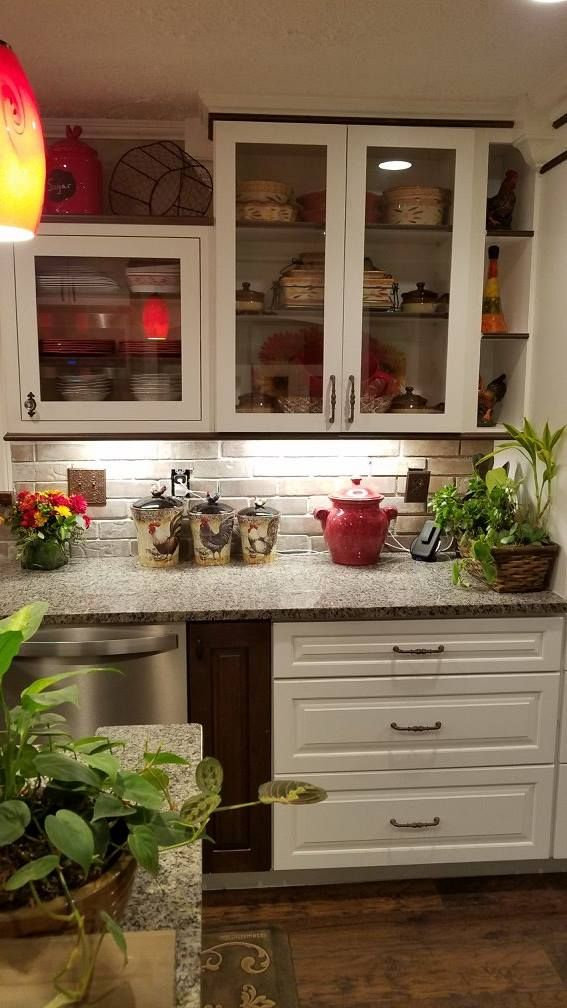 Pin by April Hildebrand on Kitchen Remodel 2017 | Kitchen ...