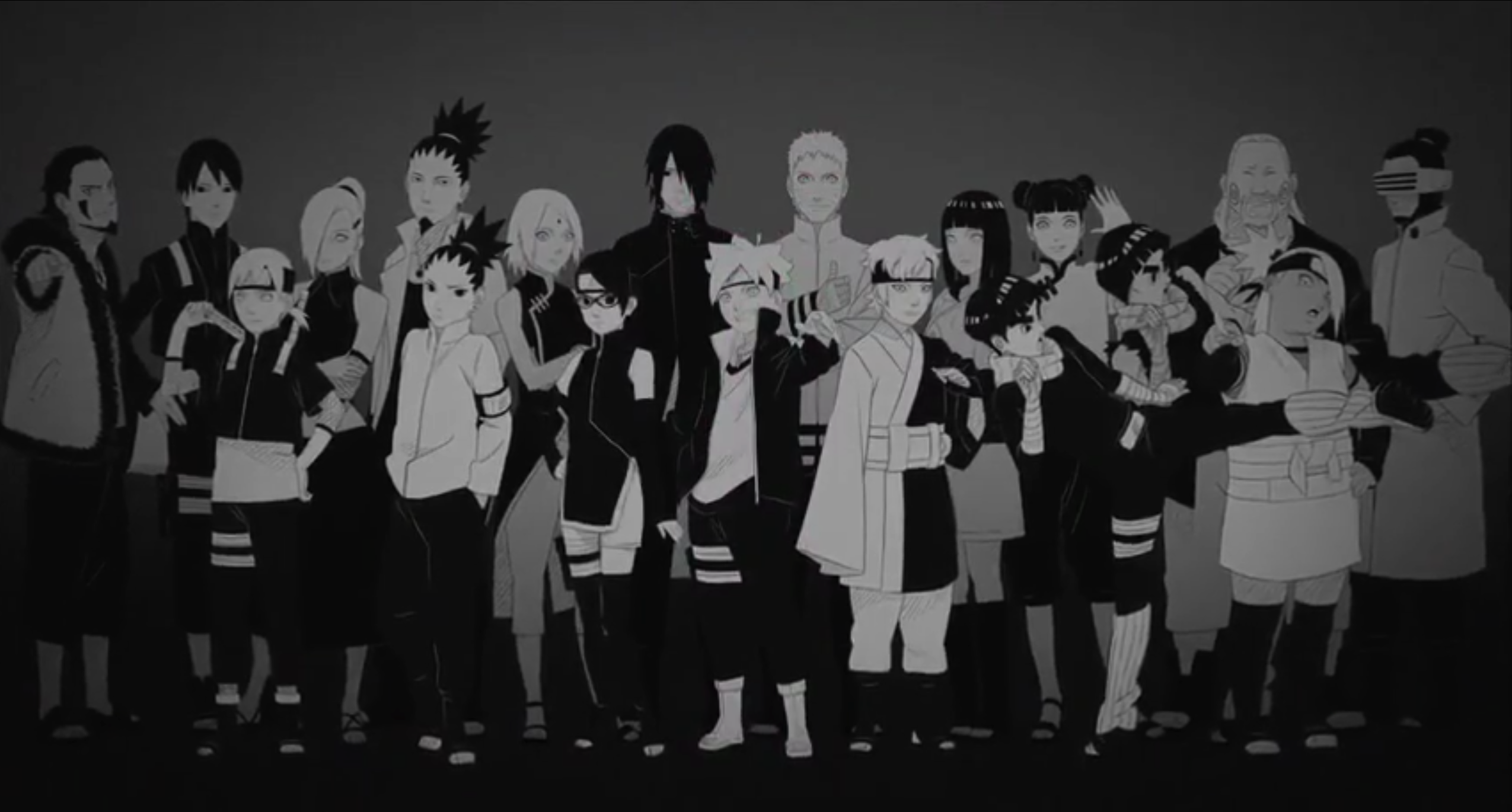 If Only Neji Was There ..