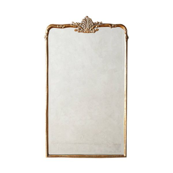 Madeleine Mirror ❤ liked on Polyvore featuring home, home decor and mirrors