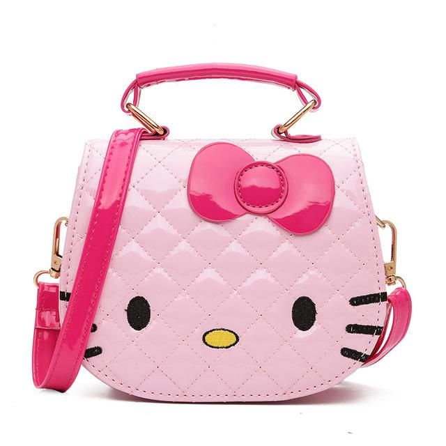 3f90ae03c729 Wholesale Young Girls Bag Crossbody Bags For Baby Girls Pick PU Children  Shoulder Bag Fashion Small
