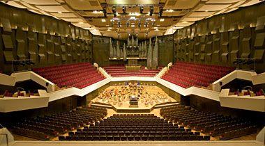 Lipsia - Konzertsaal Gewandhaus