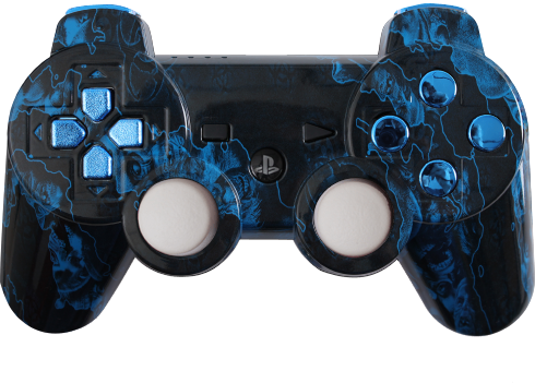 Controller Creator PS3controller moddedcontrollers