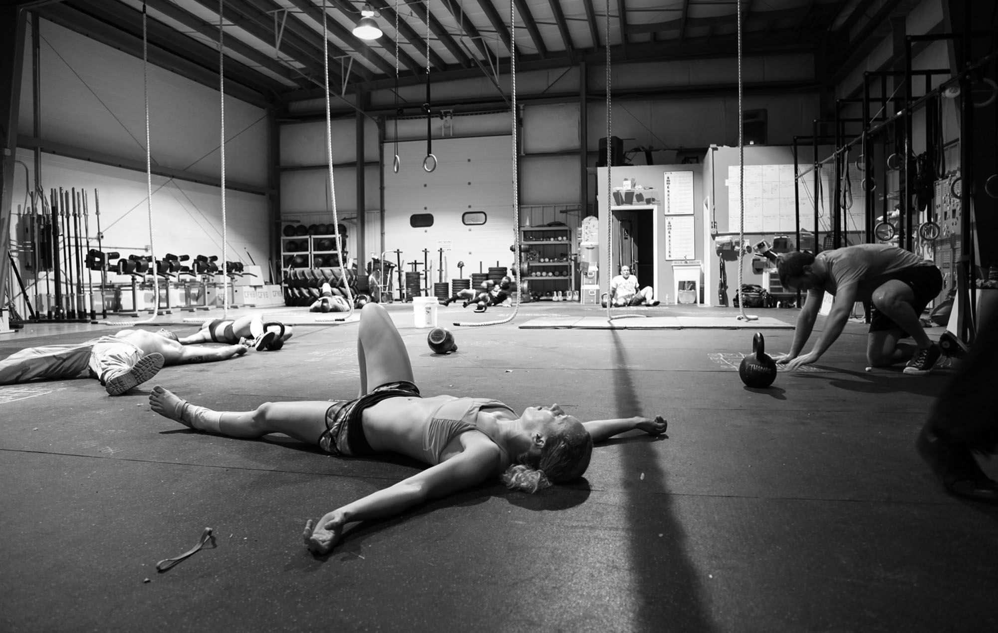 fellowship forged in suffering #crossfit | Crossfit | Fitness