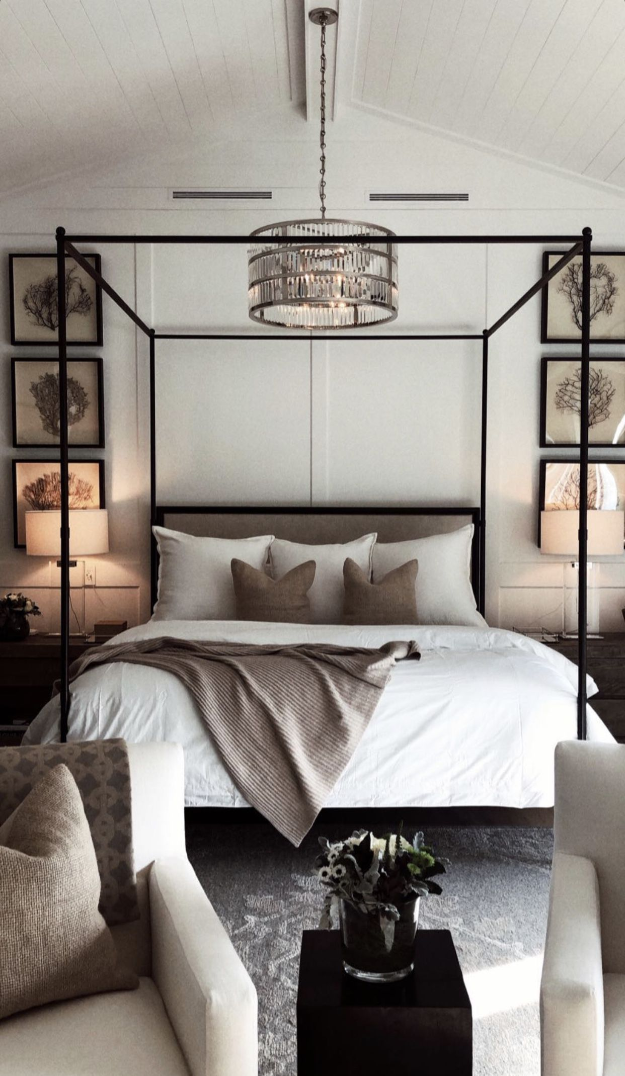 bedroom haven ✨