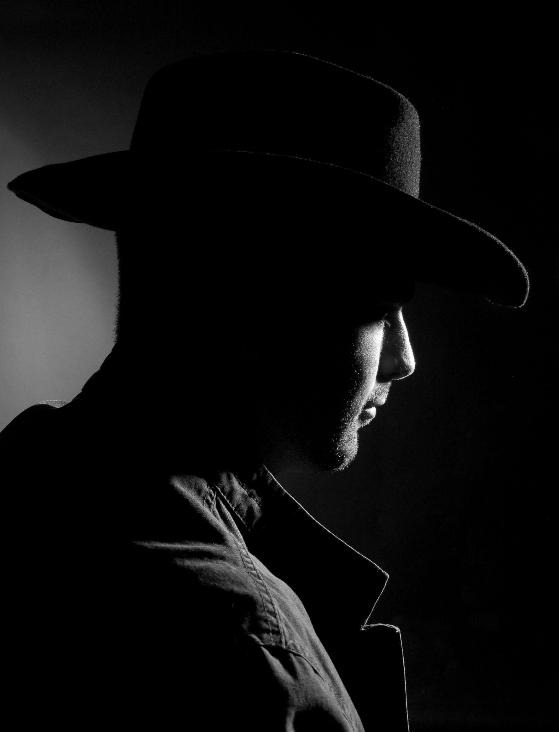 Black and white studio photography when it comes to studio