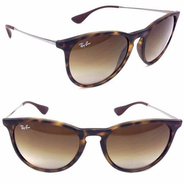 6d9b2c4d2 Ray Ban Feminino Oculos De Sol, Modelos De Óculos, Óculos Gatinho, Tartaruga ,