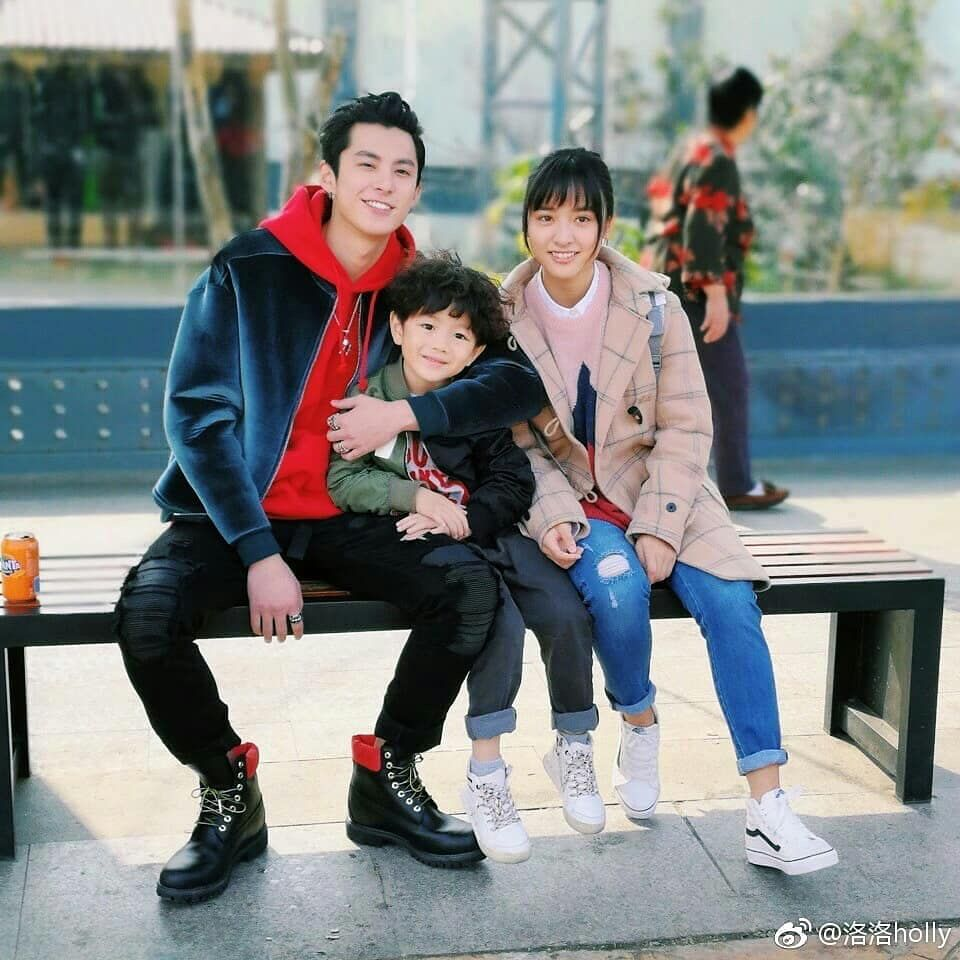 Boys Over Flowers Vs Meteor Garden: The Cutest Off Screen Pair Ever Dylan Wang And Shenyue