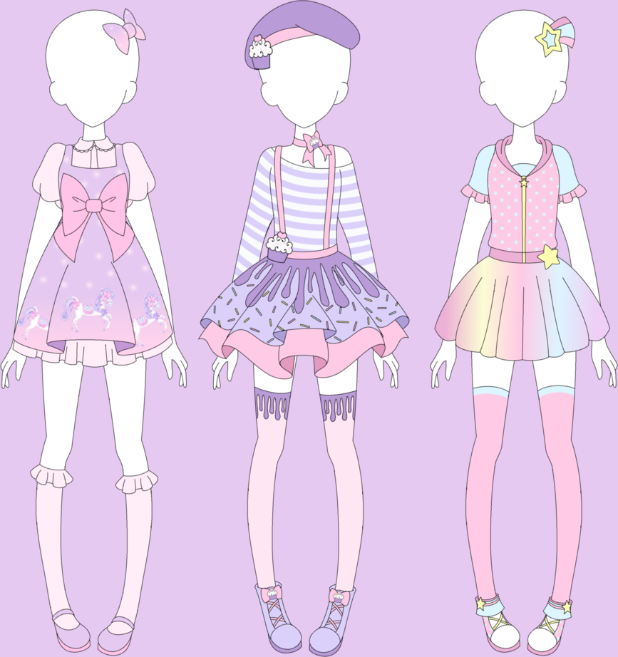 Pin By Em On Todo Tipo 0 Anime Outfits Art Clothes Artsy Style