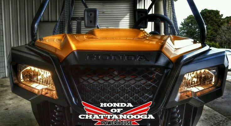 Honda Pioneer 500 SALE Price too LOW to Advertise! If you