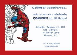 Spiderman Invites Google Search Noah S Birthday Pinterest