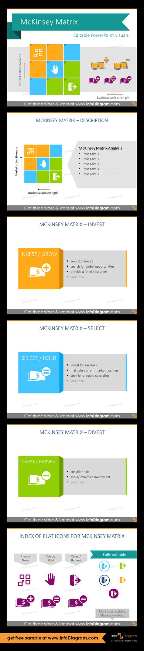 Mckinsey matrix framework diagram ppt template template symbols get creative marketing mix ppt template product price place promotion diagrams modern flat icons hand drawn symbols powerpoint presentation ccuart Choice Image