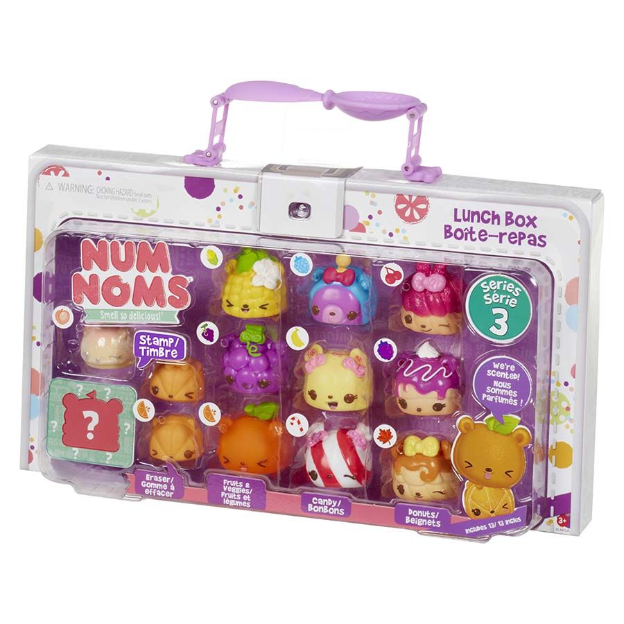 Num Noms Lunch Box Series 3 Assorted Toys R Us Australia