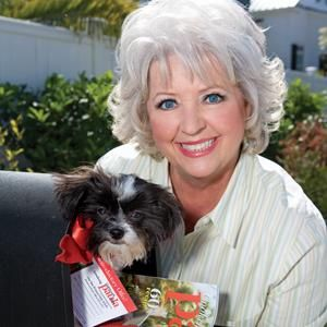 I would love to meet Paula Dean in person . | Paula deen ...