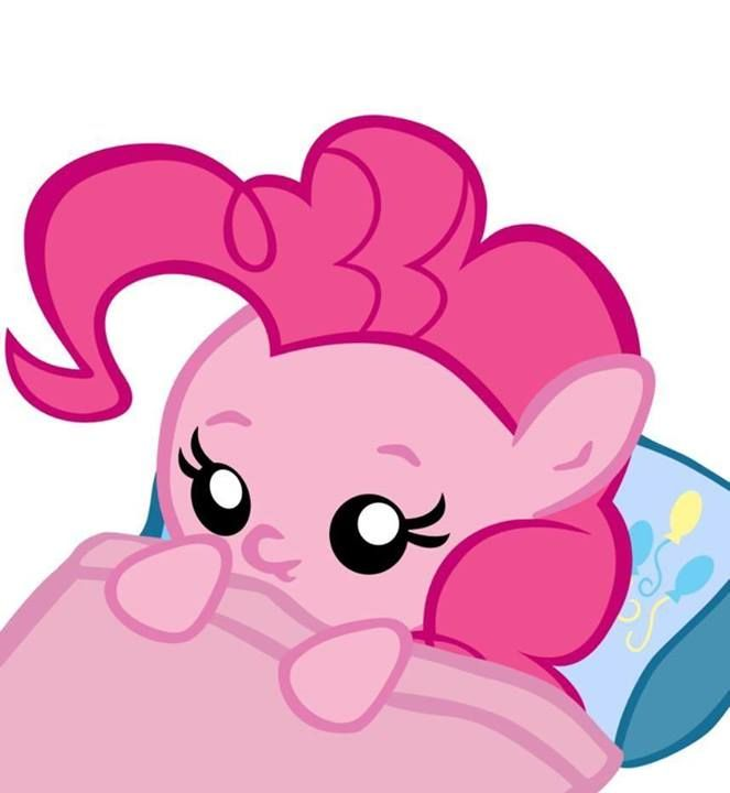 baby pinkie!