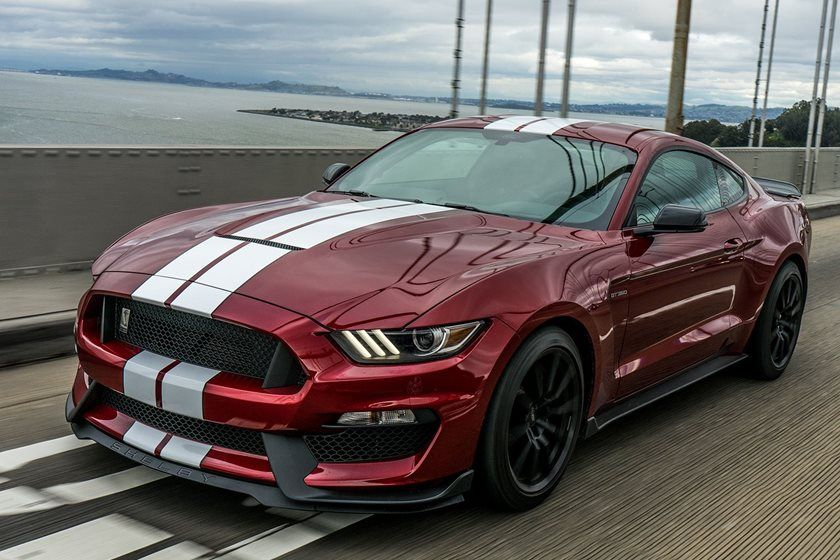 Ford Confirms 700 Horsepower Mustang Gt500 For 2019 Ford Mustang Fastback Modern Muscle Cars Mustang Gt500