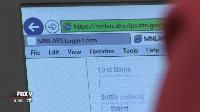 Dmv System RollOut Affecting Rural Communities HttpWwwFox