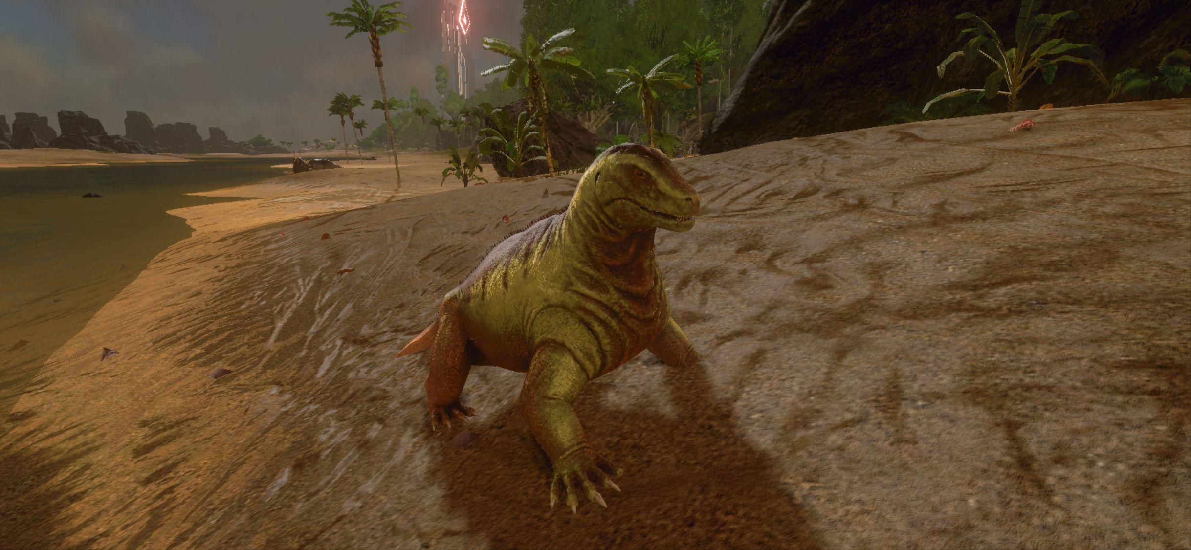 15+ Ark survival evolved animals images