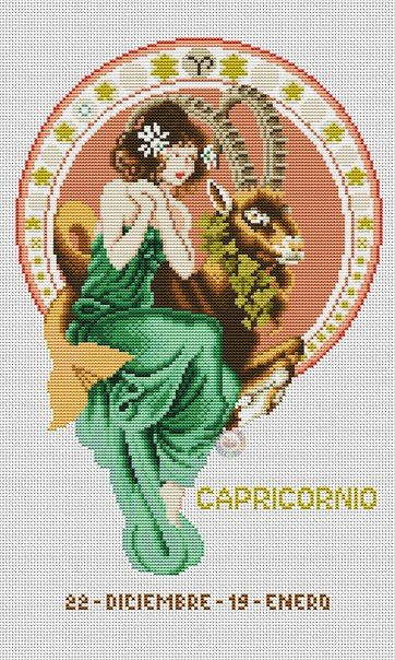 Capricorn 1