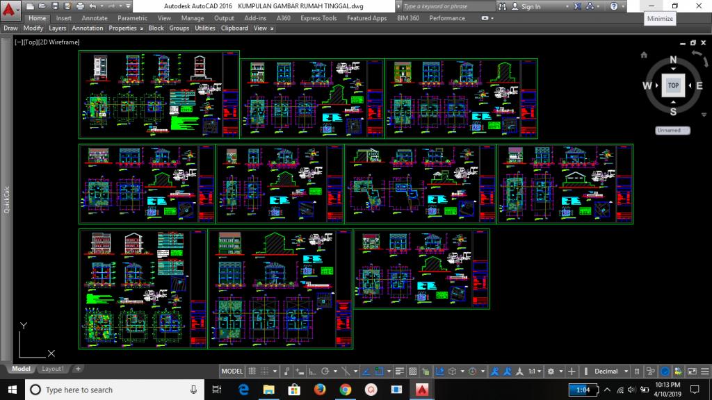 Download Gambar Dwg Pintu Dan Jendela Kumpulan File Dwg Gratis Kumpulan File Autocad Tutorial Membuat Dinding 3d Dan Mem Desain Rumah Rumah Rumah Minimalis