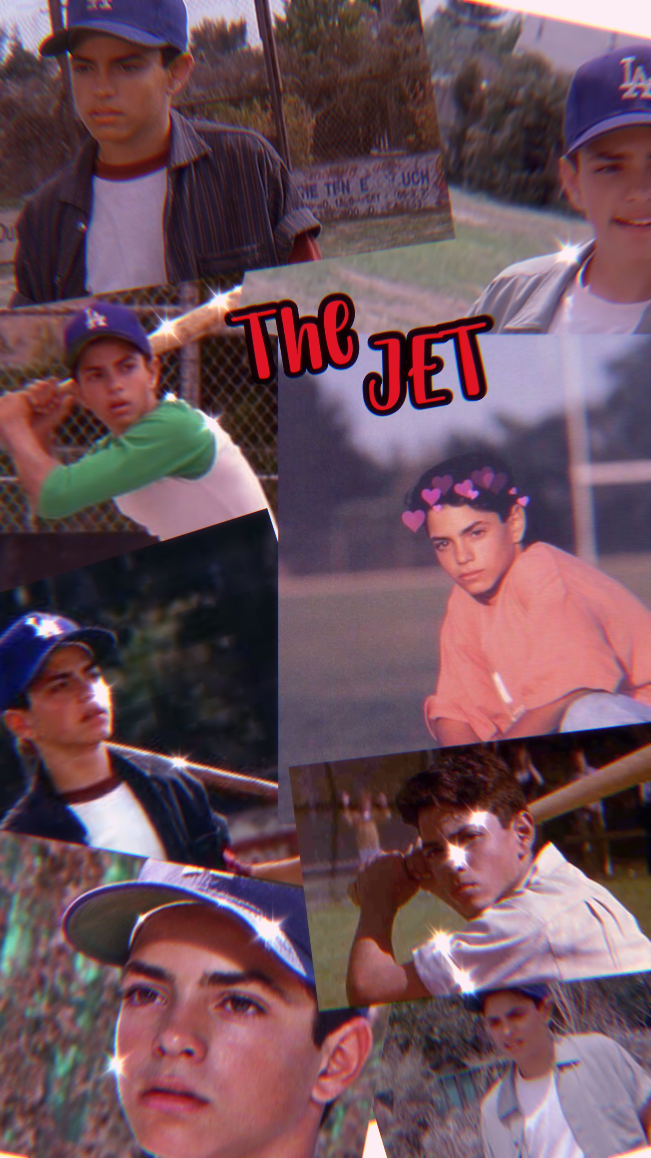 The Sandlot The Jet In 2020 Benny The Jet Rodriguez The Sandlot Best Classic Movies
