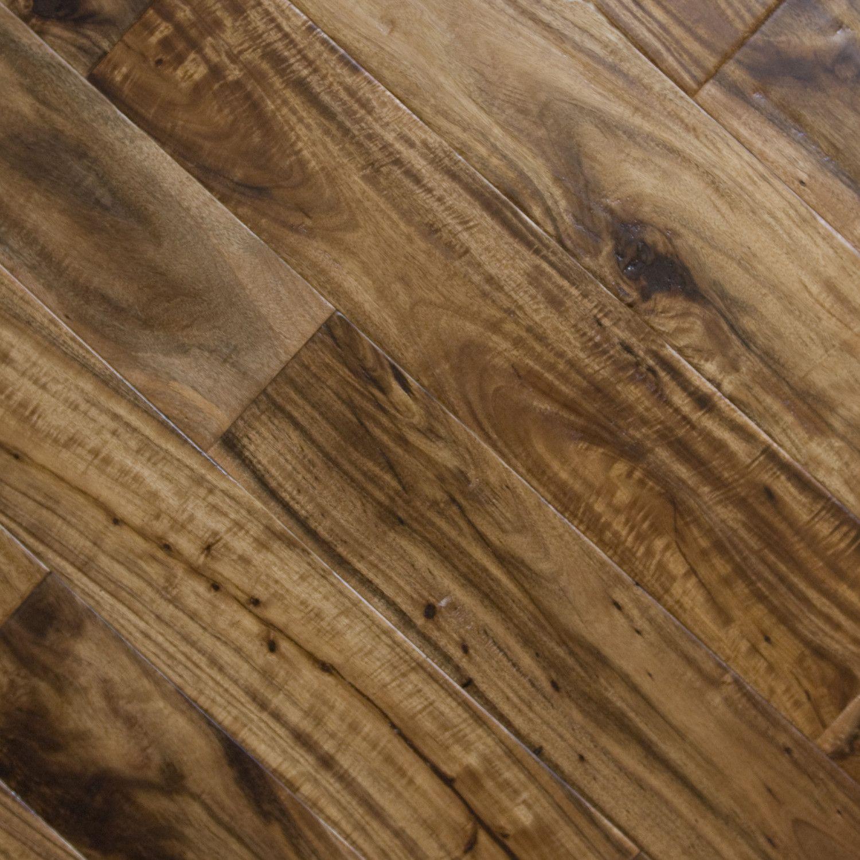 Aurora Hardwood 4 3 Engineered Acacia Flooring In