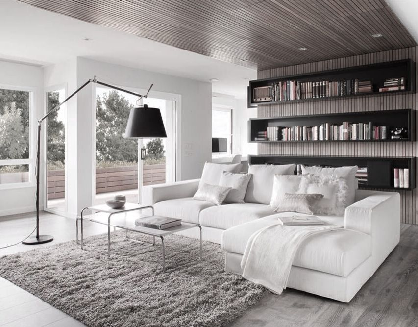 I M Reupoltering My Sectional In White Maybe Off White Gorgeous
