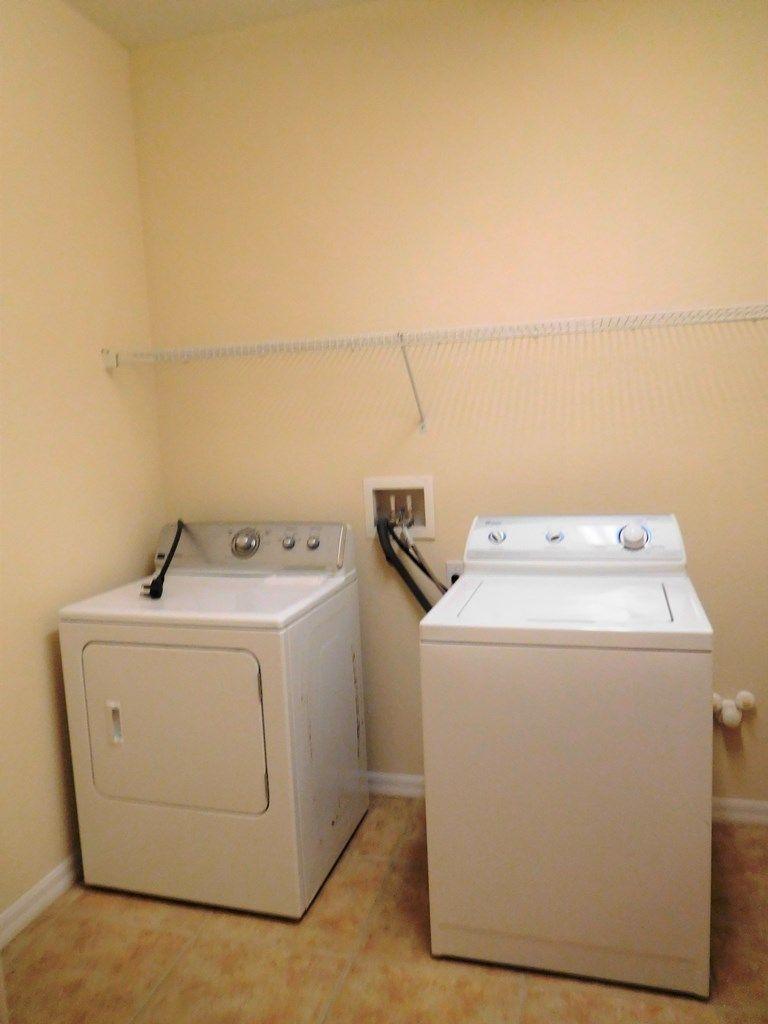 Laundry room at 3939 recreation ln naples fl 34116 3
