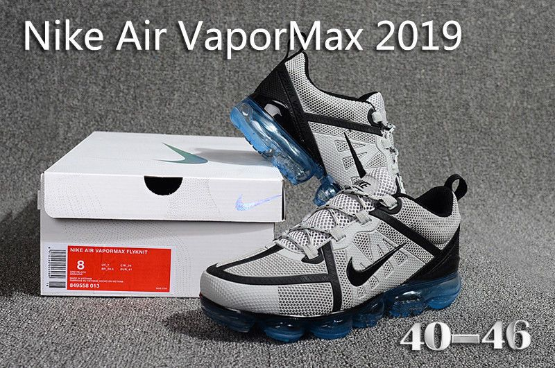 NIKE AIR MAX 2019 VAPORMAX Shoes Men s Running Training Grey and black   fashion  clothing  shoes  accessories  mensshoes  athleticshoes (ebay link) 8957b114c