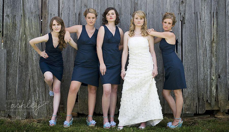 A Photo by Ashley 2012, Winston Salem, NC Wedding Photographer www.aphotobyashley.com - Bridesmaids Movie Poster