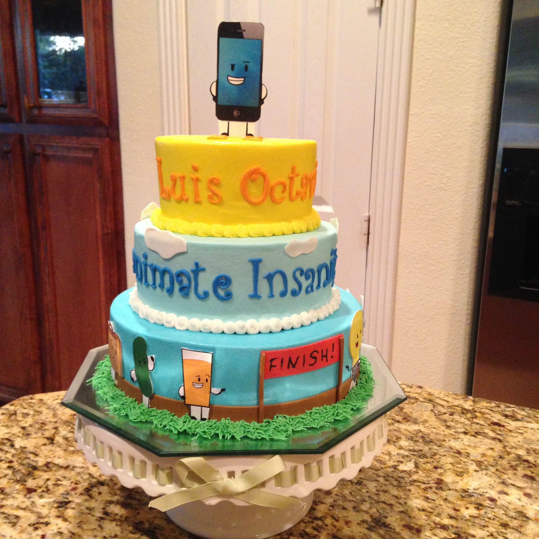 Pin By Eva Mendoza On My Cakes