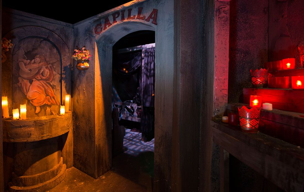 haunted house inside google search spook pinterest