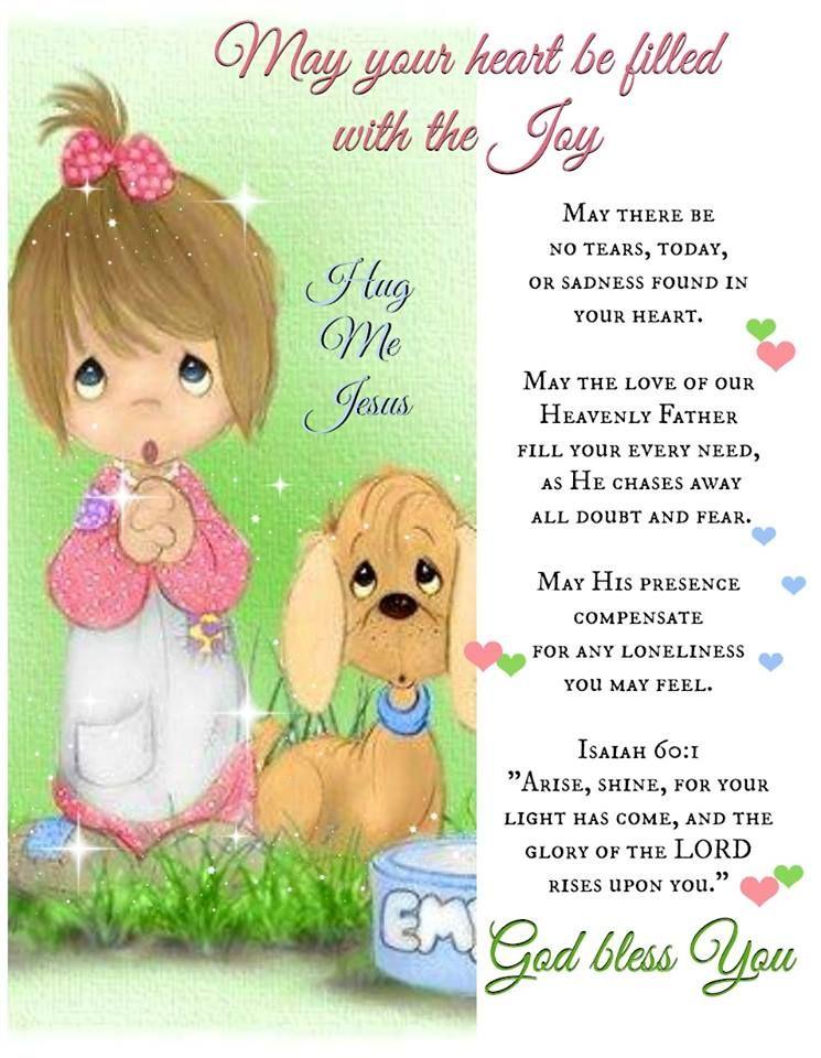 Hug Me Jesus..