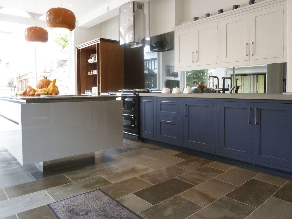 Roundhouse Cheltenham showroom | Kitchen design, Round ...