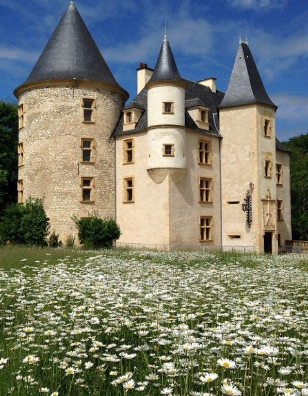 Luxury Wedding Venue South of France   French castles ...